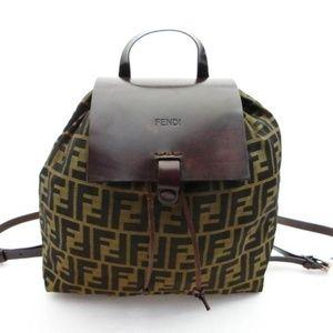 Monogram Zucca Backpack 226170